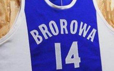 1969 – BROROWA BEARS