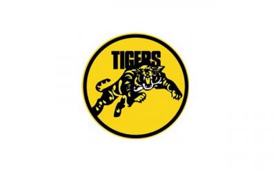1955 – TIGERS